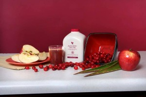 aloe BERRY NECTAR SUPER